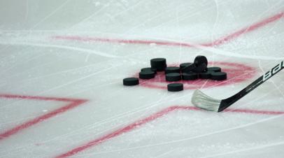 Стал известен состав сборной России на матч Шведских хоккейных игр с Финляндией