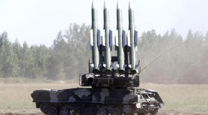 В Крыму прокомментировали планы Киева провести учения вблизи полуострова