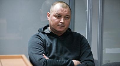 Капитан «Норда» рассказал о своём пребывании на Украине