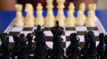 Франция подала заявку на включение шахмат в программу ОИ-2024