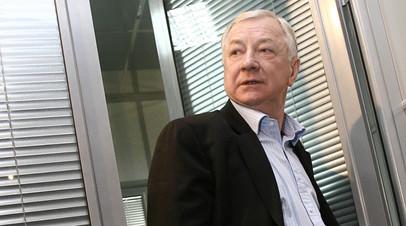 «Краснодар» выглядит лучше других команд РПЛ»: Игнатьев о шансах в ЛЕ, карьере Мамаева и решениях Галицкого