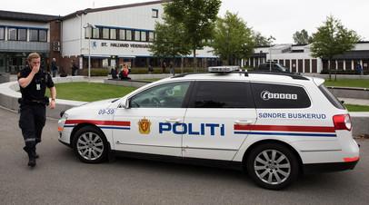 Адвокат: с арестованного в Осло россиянина снимут обвинения в терроризме