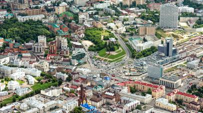 Татарстан заключил соглашение о сотрудничестве с Пензенской областью