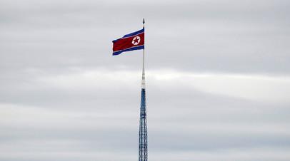 США надеются на прогресс по денуклеаризации КНДР в течение двух недель