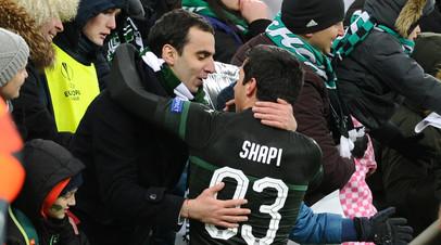 Футболист «Краснодара» назвал закономерной ничью в матче Лиги Европы с «Байером»