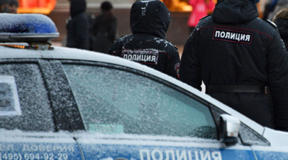Сотрудников телеканала«Звезда» эвакуировали из-за звонка о минировании