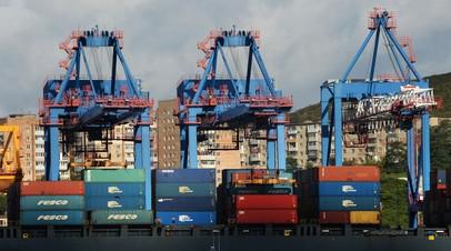 Поставки «без энергии»: с чем связан рост несырьевого экспорта России