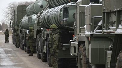 Эксперт оценил слова Эрдогана об отсутствии планов отказаться от покупки С-400