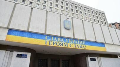 Турчинов рассказал о планах по защите от «кибератак России» на выборах