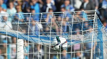 В РПЛ недовольны состоянием газона на стадионе «Динамо»