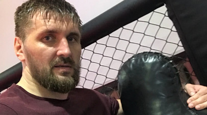 Бойцу ММА Минакову требуется операция на плече