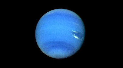 В упряжке Нептуна: учёные подтвердили существование четырнадцатого спутника ледяного гиганта