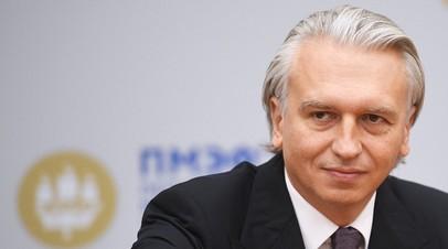 Новый президент РФС поддерживает решение об отмене лимита для белорусских игроков