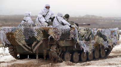 В ЛНР заявили о шести случаях обстрела со стороны ВСУ за минувшие сутки