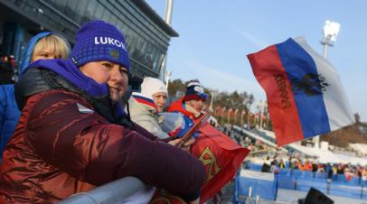 Губерниев считает, что позиция Вяльбе мешает популяризации лыжных гонок