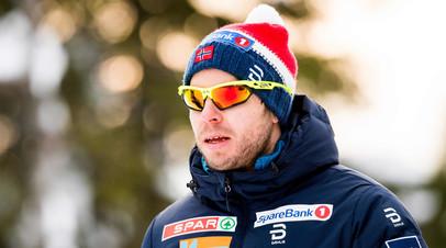 Тренер сборной Норвегии по лыжным гонкам ответил на критику Большунова