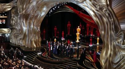«Зелёная книга» получила «Оскар» в номинации «Лучший фильм»