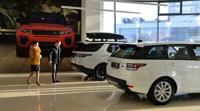 СМИ: Доля новых импортных автомобилей в России выросла впервые за семь лет