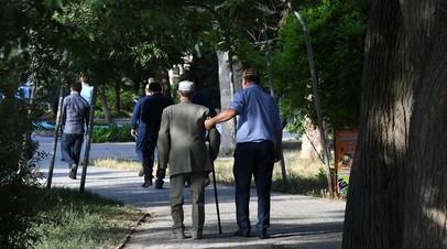 Татарстан получит 28 млн рублей на создание системы ухода за пожилыми и инвалидами