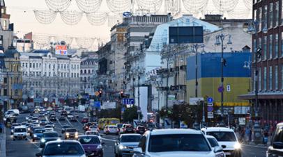 В Киеве рассказали об идее создания группы «друзей украинского Крыма»