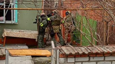 В Нальчике отменён режим контртеррористической операции