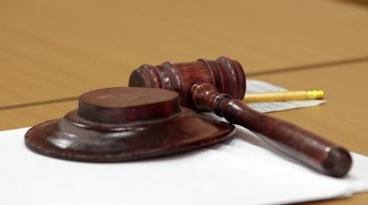 Суд продлил арест двум фигурантам дела об изнасиловании в Уфе