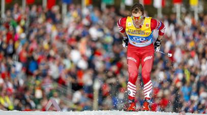 Вяльбе уважает решение лыжника Вылегжанина о завершении карьеры