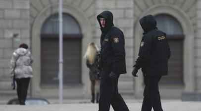 В Белоруссии задержали разыскиваемого Интерполом россиянина