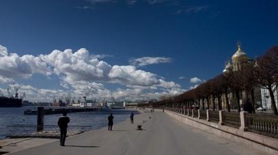 В Петербурге отремонтируют набережную лейтенанта Шмидта и Екатерингофский мост