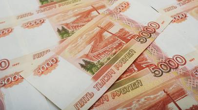 Эксперт прокомментировал ситуацию с курсом рубля