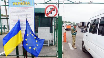 Конституционное прикрытие: может ли Украина лишиться поддержки ЕС и МВФ из-за отмены антикоррупционной нормы