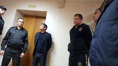 МВД опровергло слухи об увольнении задержавших Емельяненко полицейских