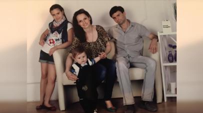 «Всё это ради Насти»: семья из Донецка надеется получить гражданство РФ до начала экзаменов дочери