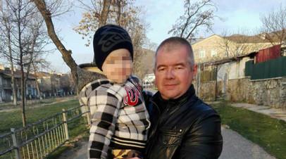 «Чиновники не знают, что со мной делать»: бывший сотрудник МВД РФ пытается вернуть российское гражданство