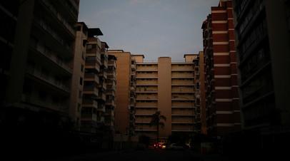 Власти Венесуэлынаправят жалобу в ООН из-за атаки на энергосистему