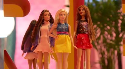 Вечная молодость: кукле Барби исполнилось 60 лет
