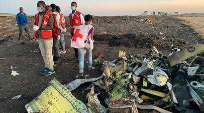 Сотрудники Сбербанка, чиновники ООН и итальянский археолог: что известно о жертвах авиакатастрофы в Эфиопии