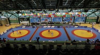 В Европейской федерации самбо рассказали о ключевых соревнованиях в 2019 году