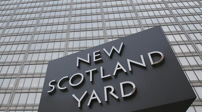 Полиция Британии не нашла замеченный около дома Глушкова фургон