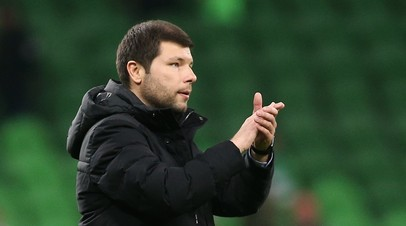 Мусаев рассказал, что нужно было сделать «Краснодару» для победы над «Оренбургом»